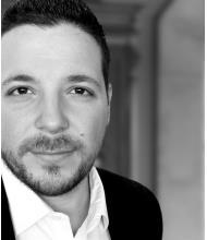 Tomas Casarotti, Courtier immobilier résidentiel