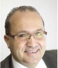 Bernard P. Haché, Real Estate Broker