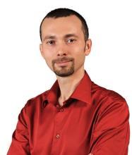 Oleg Pacaleu, Residential Real Estate Broker
