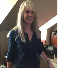 Terri Smith, Courtier immobilier agréé