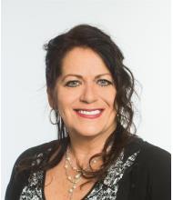 Hélène Cloutier, Real Estate Broker