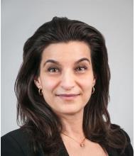 Vicky Barbadakis, Real Estate Broker