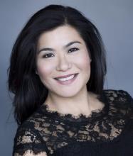Pauline Chen, Courtier immobilier résidentiel et commercial