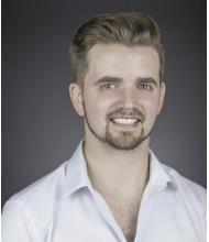 Logan Boyce, Courtier immobilier