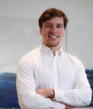 Radu Gartu, Residential Real Estate Broker
