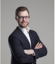 Mathieu St-Laurent, Residential and Commercial Real Estate Broker