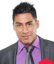 Michael Tello, Real Estate Broker