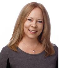 Pascale Tremblay, Residential Real Estate Broker
