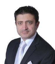 Mohamad Kojok, Certified Real Estate Broker