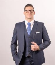 Joseph Cammisano, Residential Real Estate Broker