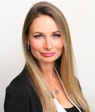 Rachel Leblanc, Real Estate Broker