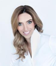 Cassandra Aurora, Certified Real Estate Broker