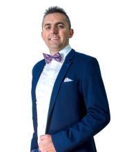Masoud Nasr, Courtier immobilier agréé