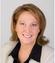 Marie Claude Génie, Courtier immobilier
