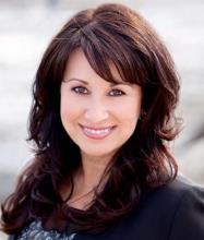 Sophie Proulx, Real Estate Broker