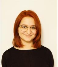 Clara Grilli, Residential Real Estate Broker