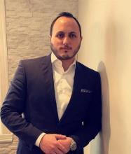 Isaac Benayoun, Courtier immobilier agréé