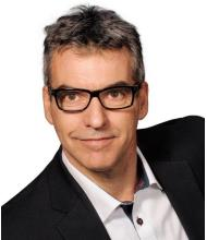 Robert Bervaldi, Courtier immobilier agréé DA