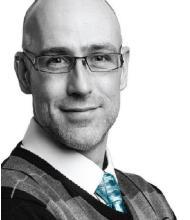 Martin Doré, Residential Real Estate Broker