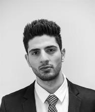 Raed El-Mashtoub, Courtier immobilier résidentiel