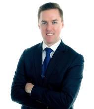 Pierre-Luc Cléroux, Residential Real Estate Broker