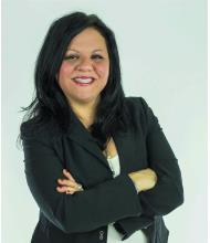 Sarina Calandriello, Residential Real Estate Broker