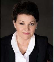 Caroline Rouleau, Real Estate Broker