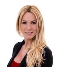 Julie Brochu, Residential Real Estate Broker
