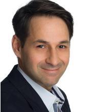 Patrice Tremblay, Residential Real Estate Broker