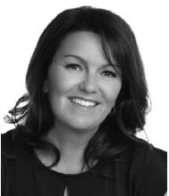Lorraine Bilodeau, Real Estate Broker