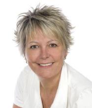 Diane Anctil, Real Estate Broker