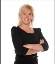Kate Carmichael, Courtier immobilier résidentiel