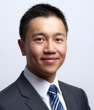 Wesley Tsim, Residential Real Estate Broker
