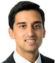 Rehman Manji, Residential and Commercial Real Estate Broker