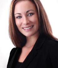 Audrey Tousignant-Maurice, Residential Real Estate Broker
