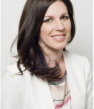 Mélanie Charest, Residential Real Estate Broker