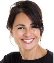 Hala Zabal, Real Estate Broker