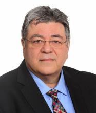 Omar Nagi, Real Estate Broker