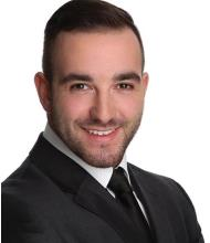 Alexandre Couturier, Real Estate Broker