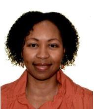 Soraya Alphonse, Courtier immobilier