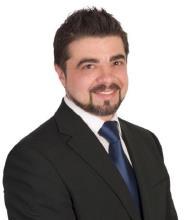 Henri Gabriel Ciobotaru, Chartered Real Estate Broker AEO