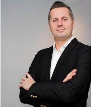 Yves Gaudry, Real Estate Broker