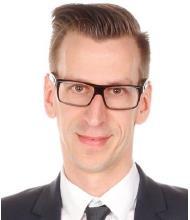 François Emond, Residential Real Estate Broker