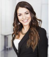 Paméla Taylor, Residential Real Estate Broker