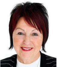 Jocelyne Deschênes, Real Estate Broker