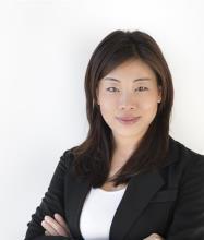 Li Fan, Residential Real Estate Broker