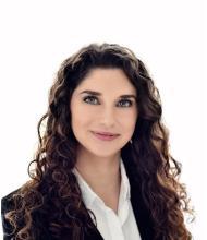 Alexia Di Stavolo, Residential Real Estate Broker