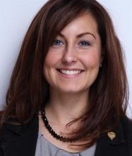 Cynthia Meunier, Real Estate Broker