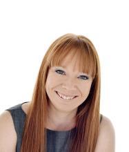 Hélène Mathieu, Courtier immobilier