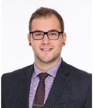 Jean-Guy Junior Lauzière, Residential Real Estate Broker